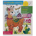 Zendoodle Lovable Llamas Coloring Book