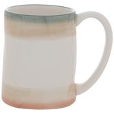 Two-Tone Ombre Mug