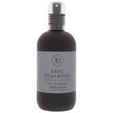 Sage Teakwood Room Spray