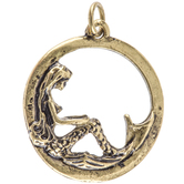 Mermaid Charm