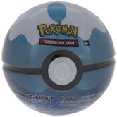 Pokemon Ball Trading Card Game Tin