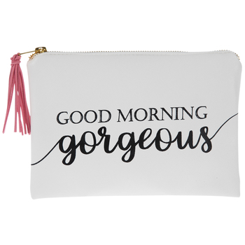 Good Morning Gorgeous Pouch