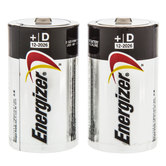 MAX Power Seal Batteries - D