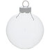 Ball Ornaments - 2 5/8