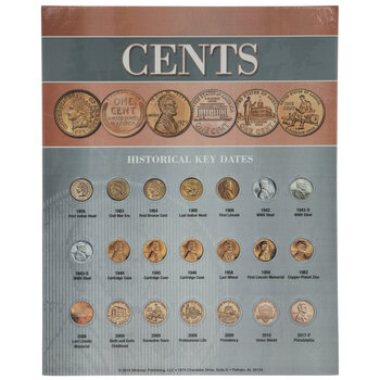 Deluxe Cents Board
