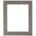 Gray Barnwood Open Frame - 11