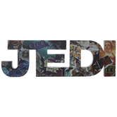Star Wars Jedi Collage Wall Decor