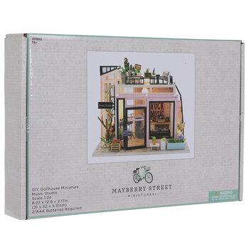 Miniature Music Studio Kit