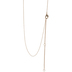 Cable Chain Necklace - 16