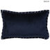Blessed Velvet Pillow