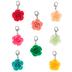 Bright Rose Charms