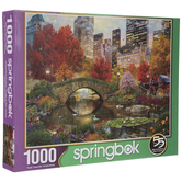 Central Park Paradise Puzzle