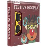 Festive Hoopla Game