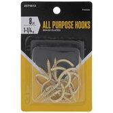 All-Purpose Hooks