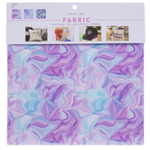 Mermaid Fabric Iron-On Transfers