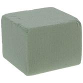 Green Foam Half Bricks