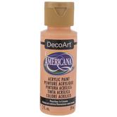 Peaches 'N Cream Americana Acrylic Paint