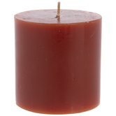 Cinnamon Spice Pillar Candle