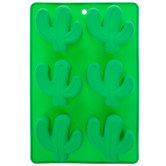 Cactus Silicone Mold - Mini