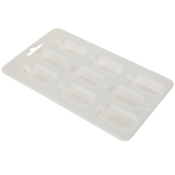 Ice Pops Soap Mold