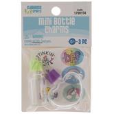 Mini Bottle Charms