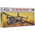 B-25 Mitchell Bomber Model Kit