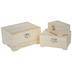 Latched Wood Box Set
