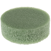Green FloraFoM Foam Disc - 6""