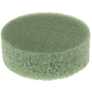 Green FloraFoM Foam Disc