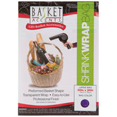 Large Gift Basket Shrink Wrap