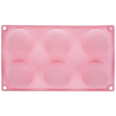 Pink Dome Mold