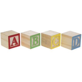 Wood Letter Blocks Hobby Lobby 1621325
