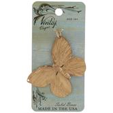 Lunar Wings Butterfly Pendant