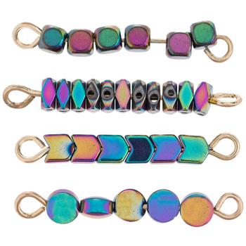 Rainbow Connectors