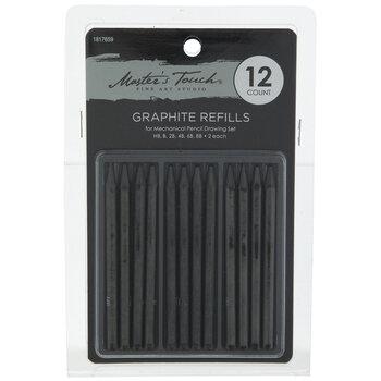 Graphite Refills