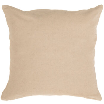 Natural Woven Pillow Cover | Hobby Lobby | 847384