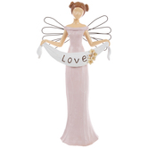 Pink Love Angel