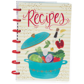 Recipe Mini Happy Planner