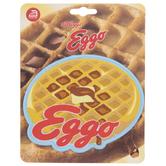 Eggo Waffle Iron-On Applique