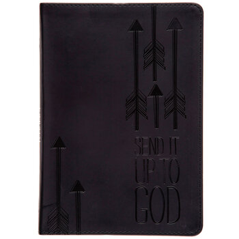 Up To God Journal