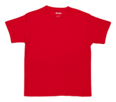 Red Youth T-Shirt - Extra Small