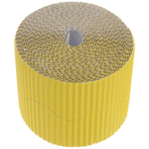 Corrugated Border Roll