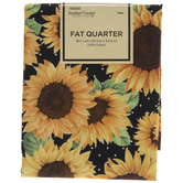 Sunflowers Fat Quarter