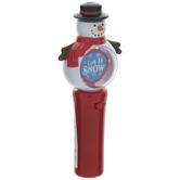 Snowman LED Light Spinner