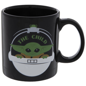 The Child Star Wars The Mandalorian Mug