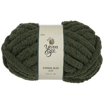 Olive Yarn Bee Eternal Bliss Yarn