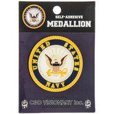 United States Navy Medallion