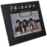 "Friends Wood Clip Wall Frame - 6"" x 4"""