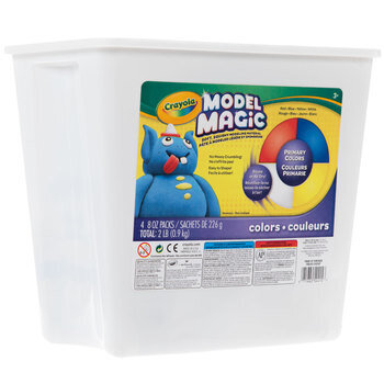 Crayola Model Magic Tub