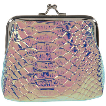 Mermaid Scales Coin Purse
